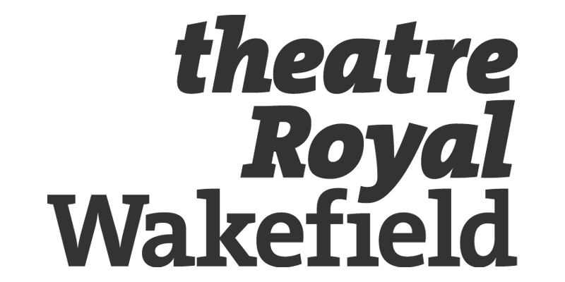 Theatre Royal Wakefield Logo